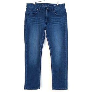 Calvin Klein Slim Boyfriend Jeans For Women